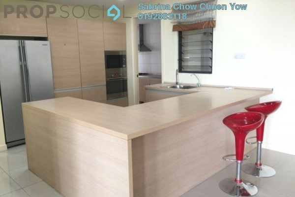 For Rent Condominium at 9 Bukit Utama, Bandar Utama Freehold Fully Furnished 5R/5B 6.5k