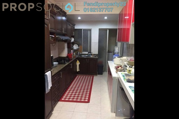 For Rent Condominium at D'Aman Ria, Ara Damansara Freehold Fully Furnished 3R/2B 2k