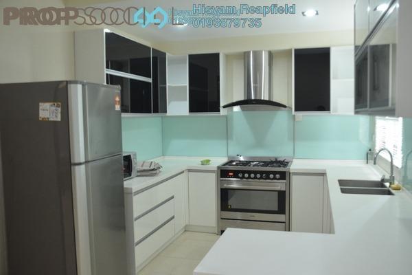 For Rent Duplex at Riana Green East, Wangsa Maju Leasehold Fully Furnished 4R/4B 7k
