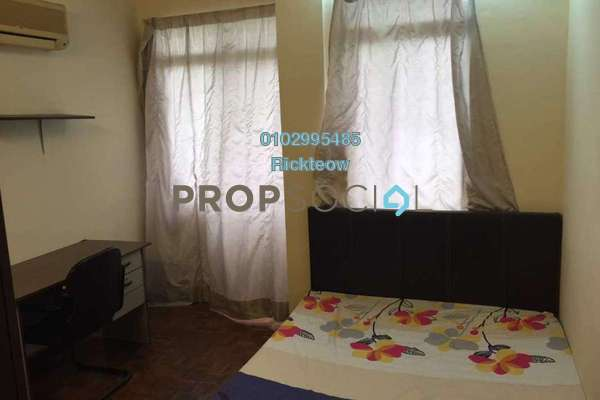 For Rent Condominium at Cyberia SmartHomes, Cyberjaya Freehold Fully Furnished 3R/2B 1.3k