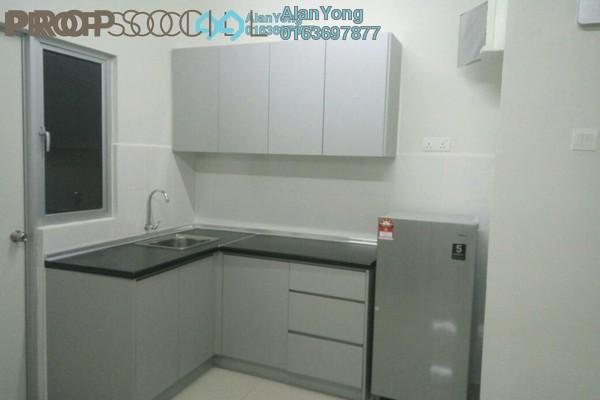 For Rent Condominium at Maxim Citilights, Sentul Leasehold Semi Furnished 3R/2B 1.35k