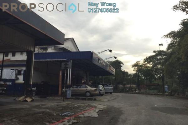 For Rent Shop at Menara Taipan, KLCC Freehold Semi Furnished 0R/0B 9k