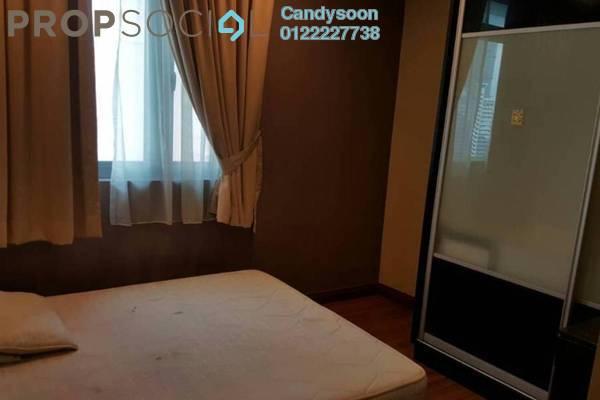 For Rent Condominium at Taragon Puteri Bintang, Pudu Freehold Fully Furnished 4R/3B 3.9k