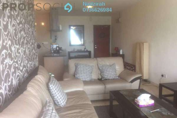For Sale Condominium at 231 TR, KLCC Freehold Fully Furnished 2R/2B 733k