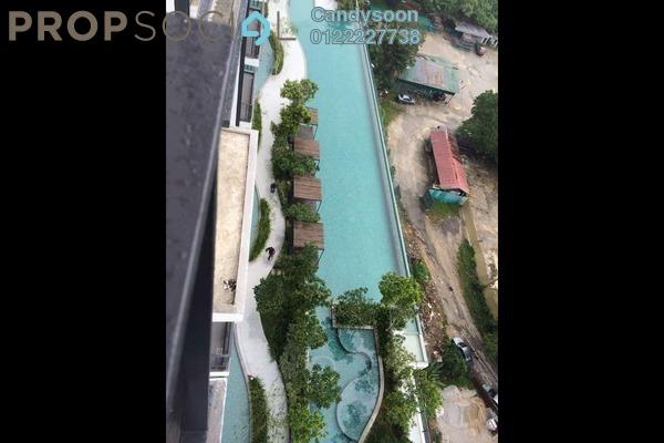For Sale Condominium at Verdana, Dutamas Freehold Semi Furnished 4R/4B 1.03m