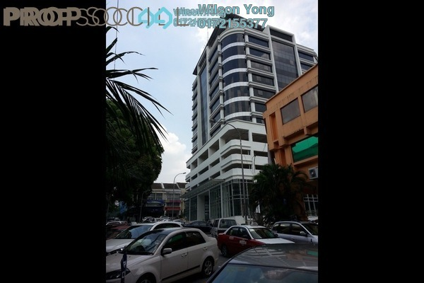 For Sale Shop at Taman Desa Seputeh, Seputeh Freehold Fully Furnished 0R/6B 2.3m
