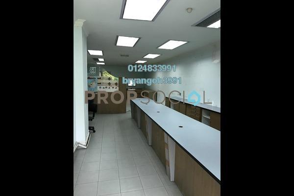 For Rent Office at Plaza Pulau Tikus, Pulau Tikus Freehold Unfurnished 0R/0B 2.5k