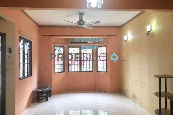 For Sale Terrace at Taman Lestari Putra, Bandar Putra Permai Freehold Unfurnished 4R/2B 480k