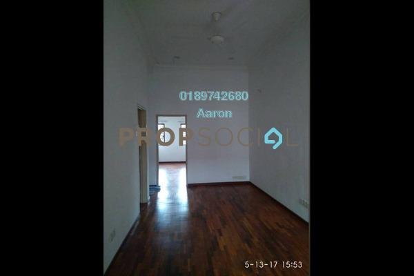 For Sale Terrace at Atilia, Ara Damansara Freehold Semi Furnished 4R/3B 1.35Juta