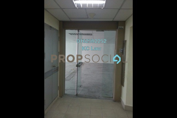 For Rent Office at Jaya One, Petaling Jaya Freehold Unfurnished 0R/0B 6.2k