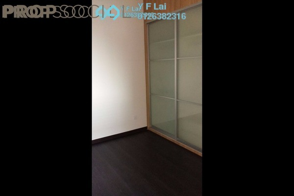 For Sale Condominium at The Leafz, Sungai Besi Freehold Semi Furnished 2R/2B 660k