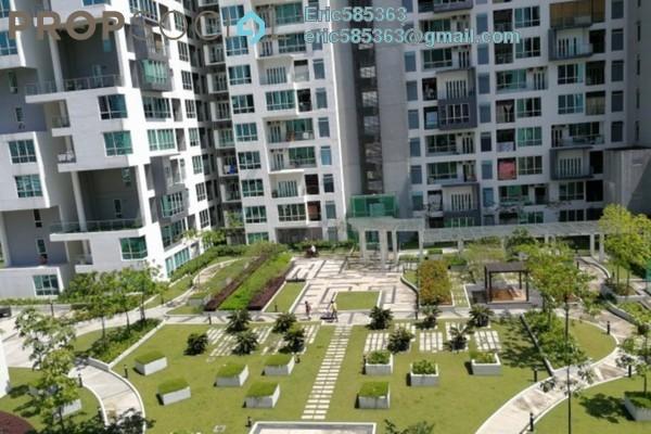 For Rent Serviced Residence at The Loft @ ZetaPark, Setapak Freehold Fully Furnished 3R/2B 2.6k