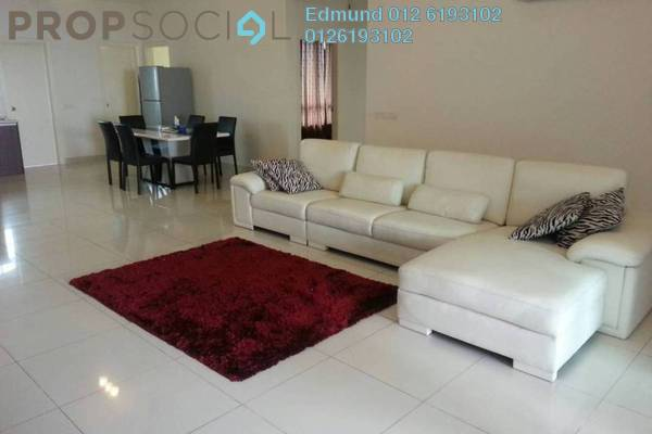 For Sale Condominium at Laman Baiduri, Subang Jaya Freehold Fully Furnished 3R/2B 1.15m