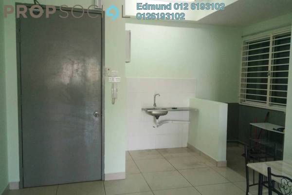 For Rent Condominium at Zenith Residences, Kelana Jaya Freehold Semi Furnished 3R/2B 1.8k