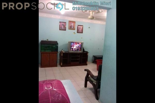 For Sale Condominium at Damansara Bistari, Petaling Jaya Freehold Fully Furnished 3R/2B 240k