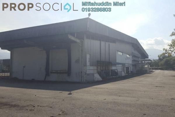 For Rent Factory at Ulu Yam Perdana, Batang Kali Freehold Fully Furnished 0R/0B 23k