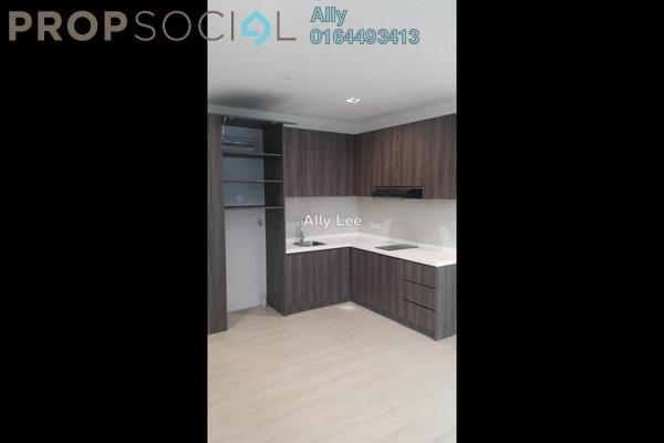 For Rent Condominium at One City, UEP Subang Jaya Freehold Semi Furnished 1R/2B 1.2k