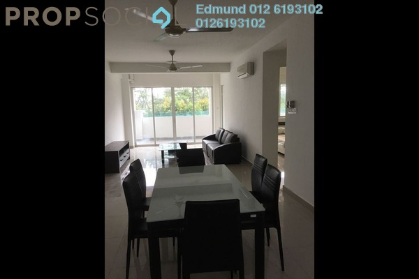 For Rent Condominium at Subang Parkhomes, Subang Jaya Freehold Semi Furnished 3R/2B 2.6k