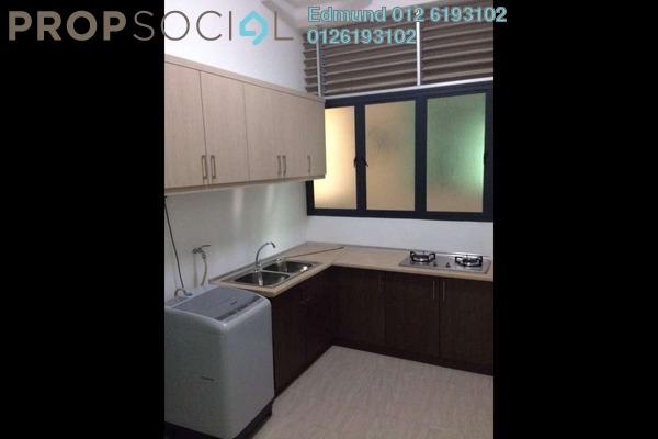 For Sale Condominium at USJ One Park, UEP Subang Jaya Freehold Fully Furnished 3R/2B 620k