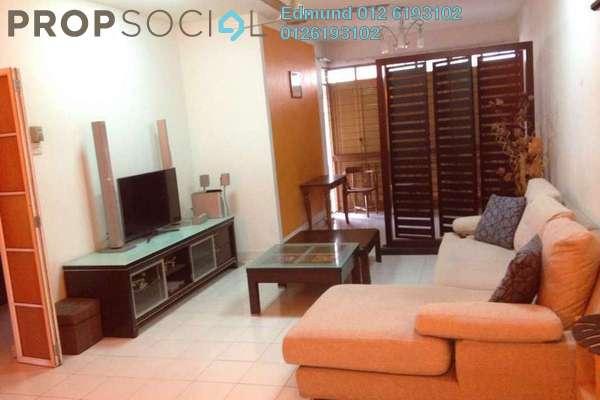 For Rent Condominium at Puncak Nusa Kelana, Ara Damansara Freehold Fully Furnished 3R/2B 2k