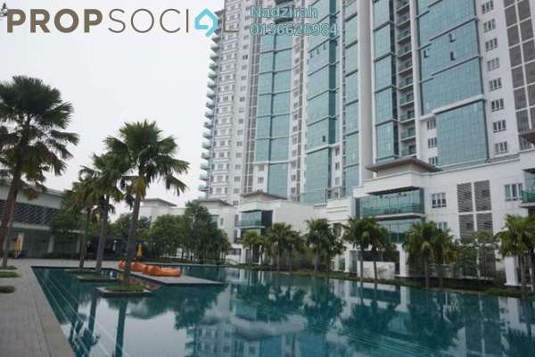 For Sale Condominium at Surian Residences, Mutiara Damansara Freehold Unfurnished 5R/5B 1.55m