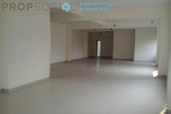 For Rent Office at Boulevard Business Park, Jalan Ipoh Freehold Unfurnished 0R/0B 3k