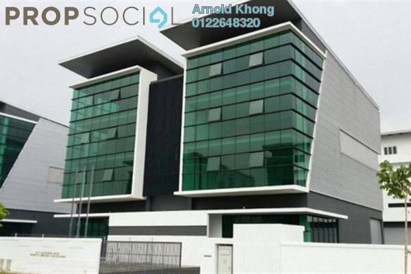 For Sale Factory at Primero Heights, Seberang Jaya Freehold Unfurnished 0R/0B 6.7m