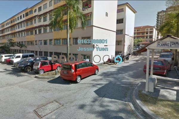 For Rent Apartment at Prima Damansara, Damansara Damai Freehold Semi Furnished 3R/2B 750translationmissing:en.pricing.unit