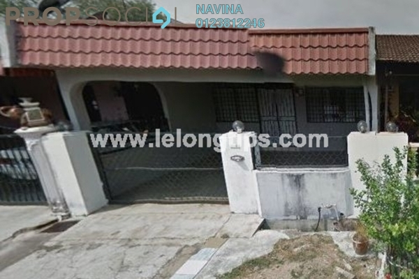 For Sale Terrace at Taman Keladi, Sungai Petani Freehold Unfurnished 0R/0B 60k