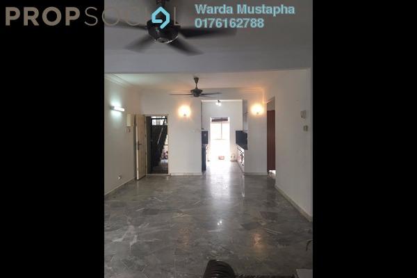 For Sale Apartment at Sri Ayu, Setiawangsa Leasehold Semi Furnished 3R/2B 590k