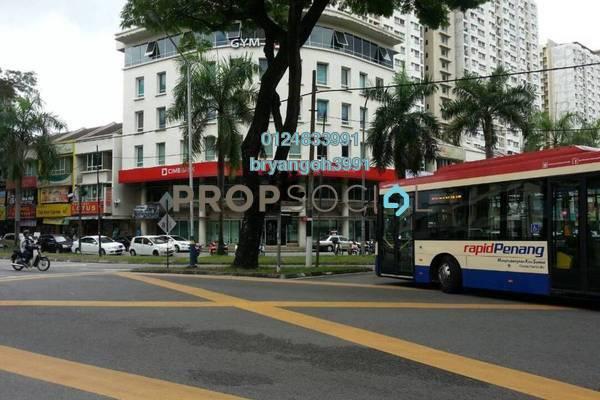 For Rent Shop at Jalan Perak, Georgetown Freehold Unfurnished 0R/0B 4.2k