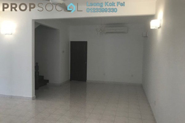 For Rent Terrace at Taman Tunku Putra, Kulim Freehold Unfurnished 4R/3B 3k