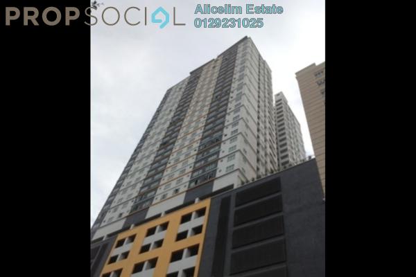 For Sale Condominium at Casa Residenza, Kota Damansara Leasehold Fully Furnished 3R/2B 420k