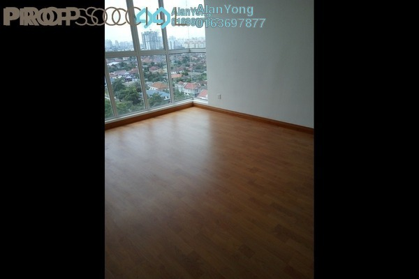 For Rent Condominium at Panorama Residences, Sentul Freehold Semi Furnished 3R/2B 1.59k