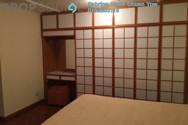 For Rent Condominium at Bangsar Puteri, Bangsar Freehold Semi Furnished 2R/2B 2.4k