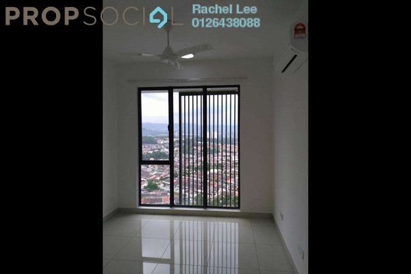For Sale Condominium at You Vista @ You City, Batu 9 Cheras Freehold Semi Furnished 2R/2B 520k