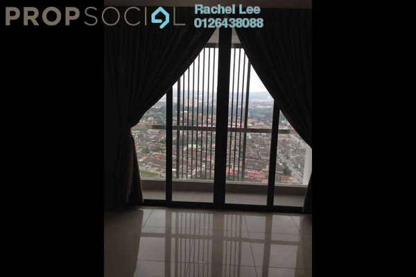 For Rent Condominium at You Vista @ You City, Batu 9 Cheras Freehold Semi Furnished 2R/2B 1.3k
