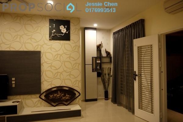 For Sale Terrace at Taman Sri Pinang, Seremban 2 Freehold Fully Furnished 3R/3B 620k