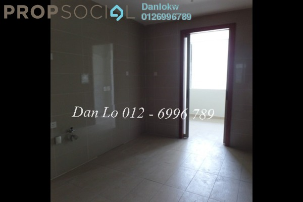 For Sale Condominium at 9 Madge, Ampang Hilir Freehold Semi Furnished 3R/4B 2.1m