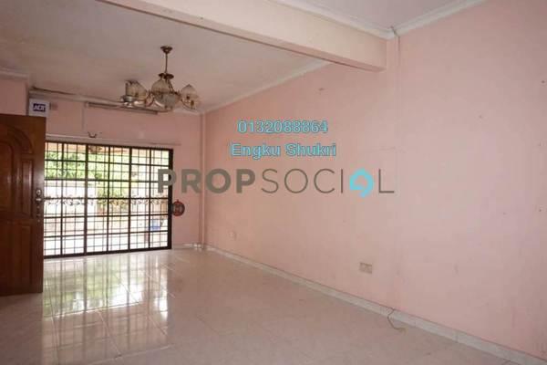 For Sale Terrace at Subang Bestari, Subang Freehold Semi Furnished 4R/3B 630k