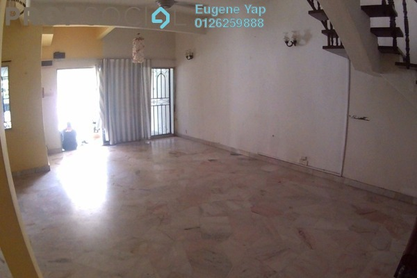 For Rent Terrace at Taman Ehsan, Kepong Freehold Semi Furnished 4R/3B 1.7k