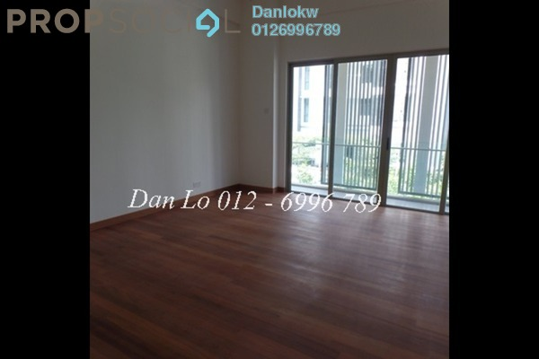 For Sale Condominium at 9 Madge, Ampang Hilir Freehold Semi Furnished 2R/4B 2.72m