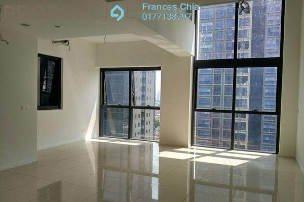 For Rent SoHo/Studio at Icon City, Petaling Jaya Freehold Semi Furnished 0R/0B 2.5k