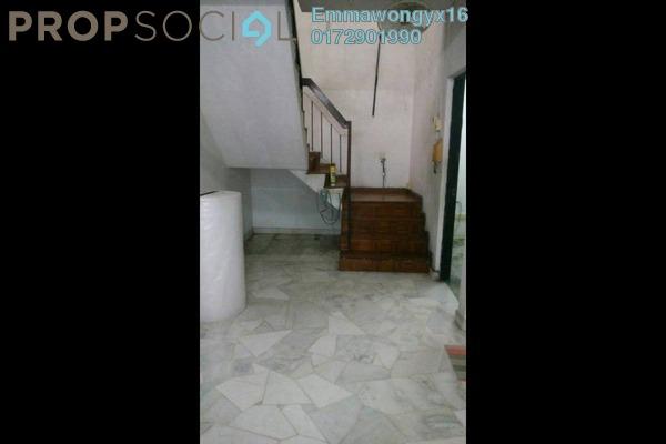 For Sale Terrace at Taman Menjalara, Bandar Menjalara Freehold Semi Furnished 4R/3B 900k