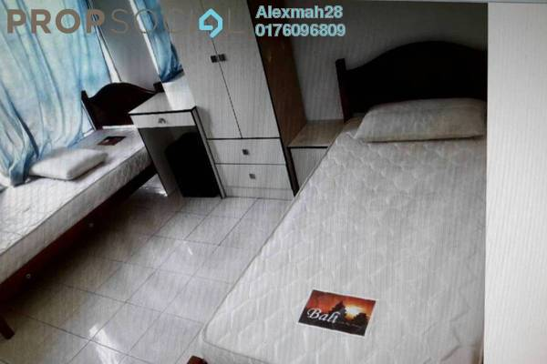 For Rent Condominium at Millennium Square, Petaling Jaya Freehold Fully Furnished 3R/2B 2.4k