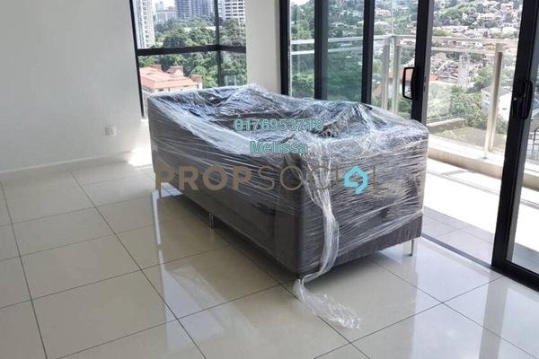 For Sale Condominium at Nadi Bangsar, Bangsar Freehold Semi Furnished 2R/2B 1.5m