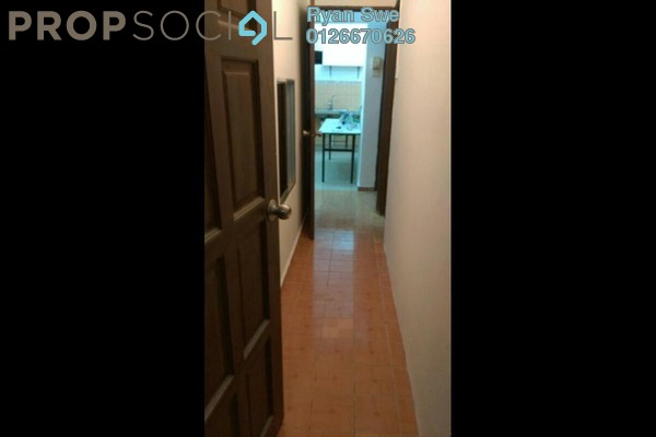 For Sale Terrace at Taman Sri Tebrau, Johor Bahru Freehold Semi Furnished 7R/6B 410k
