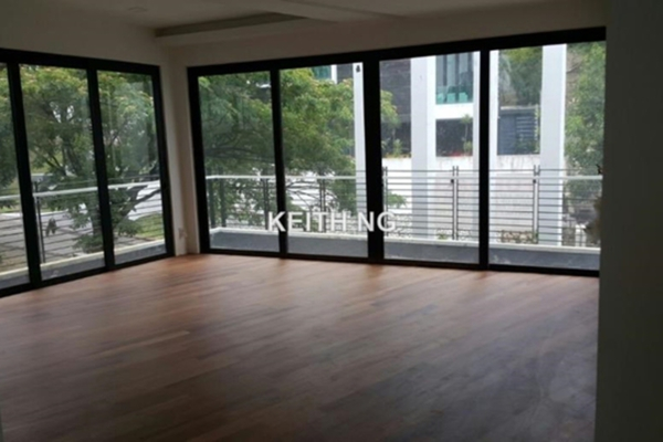 For Sale Bungalow at Country Heights Damansara, Kuala Lumpur Freehold Fully Furnished 7R/9B 11.3m