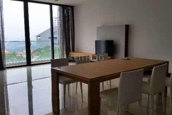 For Sale Condominium at Ken Bangsar, Bangsar Freehold Unfurnished 4R/5B 2.21m