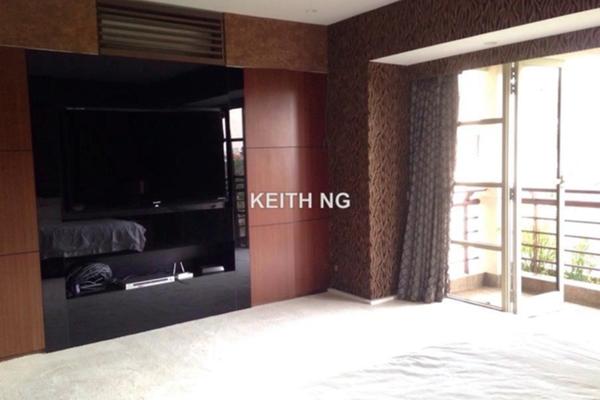 For Rent Terrace at Sri Penaga, Bangsar Freehold Semi Furnished 7R/7B 16k